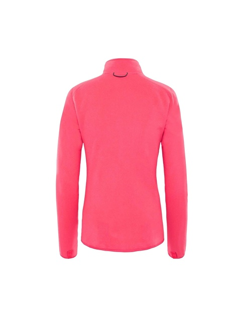 The North Face Ceket Pembe
